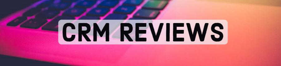 CRM Reviews